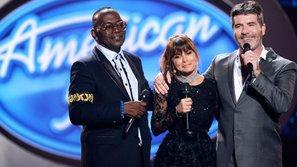 Simon Cowell bỏ ngỏ khả năng trở lại ghế nóng American Idol 2018