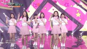 Girlgroup trẻ bị chỉ trích nặng nề vì mang concept Lolita lên sân khấu