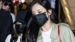 Lùm xùm concert cuối của T-ara: Soyeon và Boram xuất hiện mệt mỏi tại sân bay Đài Loan