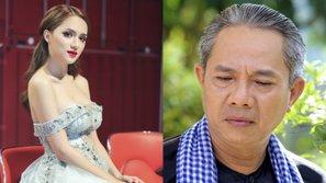 Hương Giang Idol lên tiếng trước chỉ trích hỗn láo với nghệ sĩ Trung Dân