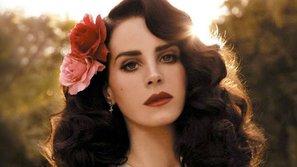 Những nghệ sĩ mang vẻ đẹp điện ảnh: Lana Del Rey và phong cách retro