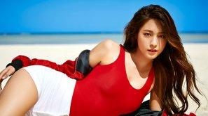 Seolhyun (AOA) được các chuyên gia bình chọn là ngôi sao ăn ảnh nhất trong năm