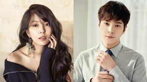 """Rung rinh trước lời nhắn mà """"chị đại"""" BoA dành cho bạn trai Joo Won trước ngày anh nhập ngũ"""