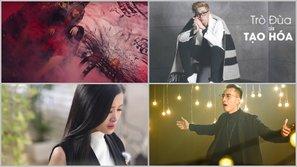 Những bản nhạc phim gây sốt của điện ảnh Việt đầu năm 2017