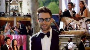 """Bản hit """"phá đám cưới"""" của Maroon 5 cán mốc 2 tỷ lượt xem trên Youtube"""