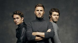 Take That sẽ tái hợp đủ 5 thành viên để kỷ niệm 30 năm thành lập nhóm