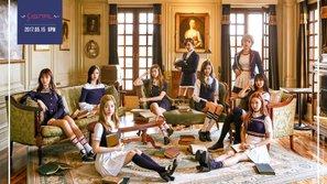 Thành tích digital tụt dốc, album mới của TWICE vẫn phá kỉ lục về lượng tiêu thụ đĩa của các girlgroup Kpop