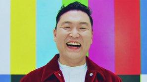 Bốn ca khúc mới của PSY đồng loạt bị KBS