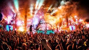Tomorrowland 2017 gây sốc với số lượng nghệ sĩ tham gia đạt mức kỷ lục