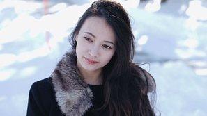 Xuân Nghi trải lòng về góc nhìn mới về showbiz Việt
