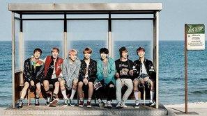 """BTS: """"Cơ thể của bọn mình mệt mỏi nhưng trái tim thì hạnh phúc"""""""