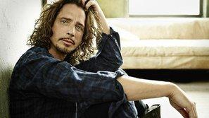 Bàng hoàng tin huyền thoại nhạc rock Chris Cornell qua đời