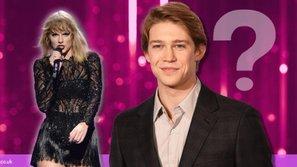 Rộ tin Taylor Swift đang bí mật hẹn hò với tài tử người Anh?