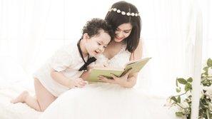 Chủ động đệ đơn ly hôn, Trương Quỳnh Anh sẽ nhận quyền nuôi con