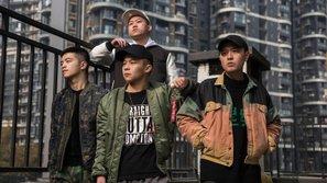 Trung Quốc tập hợp nhiều rapper trẻ nhằm gửi thông điệp phản đối đến Hàn Quốc