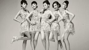 Nghe lại những ca khúc gắn liền với tên tuổi Wonder Girls