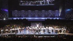 SMTOWN khởi động world tour thứ 6 với sân khấu solo của Yunho (TVXQ)