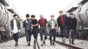 BTS chính thức lên đường tham gia BBMAs