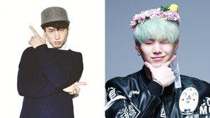 Fan phấn khích khi Tablo tiết lộ rằng anh cảm thấy vô cùng tự hào về Suga (BTS)