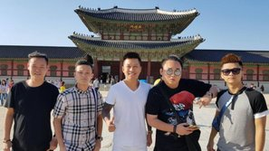 Báo Hàn bất ngờ đưa tin về liveshow của Tuấn Hưng tại Seoul