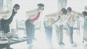 Phát hiện thú vị về vũ đạo siêu cute trong MV mới nhất của BTS
