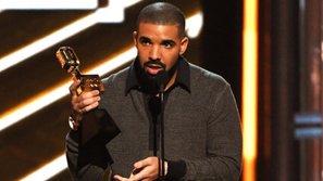 Vượt mặt Adele, Drake lập kỷ lục giải thưởng tại Billboard Music Awards 2017