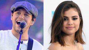 Niall Horan thừa nhận Selena Gomez là sao nữ đầu tiên anh phải lòng