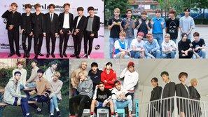 """Loạt ca khúc concept của """"Produce 101"""" sẽ ra sao khi kết hợp với MV của 5 nhóm nam nổi tiếng này?"""
