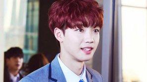 """Im Young Min - Thực tập sinh """"đang lên"""" của Produce 101, bị nghi đã có bạn gái"""