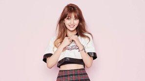 Mê mệt ngắm vẻ ngoài ngày càng xinh đẹp của Jihyo (Twice)