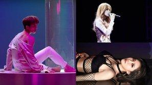 Sau PSY, đến lượt các ca khúc của VIXX, Gummy và Yezi cũng bị đài KBS cấm sóng