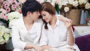 Yêu nhau đã hơn 8 năm, Ông Cao Thắng và Đông Nhi vẫn chưa có ý định kết hôn sớm