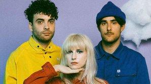 Paramore và những ca khúc nhạc Rock đầy màu sắc