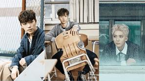 7 nghệ sĩ Hàn Quốc sẽ bước qua tuổi 18 trong năm nay