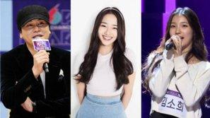 Á quân Kpop Star 6 nói gì về chủ tịch YG và đồng đội cũ trong ngày debut solo?