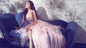 Hồ Quỳnh Hương hớp hồn fan với bản ballad