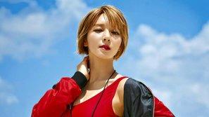 """TV Show Hàn Quốc tiếp tục """"bóng gió"""" chuyện có một nữ thần tượng đang """"yêu đương mù quáng"""""""