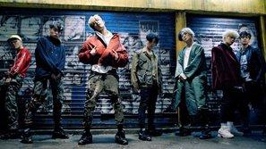Bài hát của iKON rớt hạng