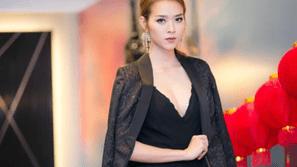 Dương Hoàng Yến đại diện Việt Nam tham gia sự kiện âm nhạc quốc tế