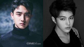 Điểm mặt 5 idol Kpop sinh ra để dành cho diễn xuất