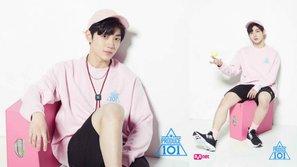 """Knet """"sốc"""" trước sự trùng hợp kỳ lạ giữa trainee Ahn Hyung Seob và nhân vật webtoon"""