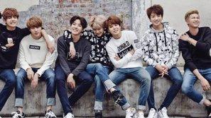 Sự đối xử khác nhau giữa người Mỹ và Hàn Quốc với chiến thắng của BTS tại BBMAs