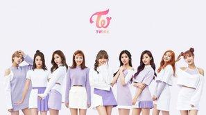 TWICE đã viết nên một trang sử mới cho girlgroup KPOP