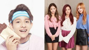 Kim Samuel (Produce 101) thú nhận Jisoo (Black Pink) là hình mẫu lý tưởng