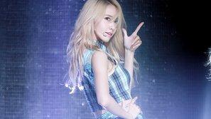 Yoona tiết lộ những vũ đạo khó  nhất của SNSD