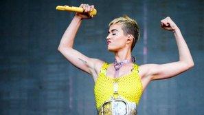 """Katy Perry tự hào vì được trả lương cao nhất trong lịch sử """"American Idol"""""""