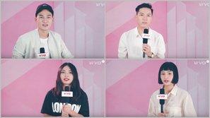 Top 4 The Voice 2017 hé lộ ca khúc sẽ dùng để