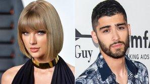 Bị bạn thân chỉ trích vô ơn, Zayn Malik giờ còn ích kỷ với cả Taylor Swift?
