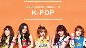 6 cụm từ K-Pop dễ khiến người nghe hiểu lầm về ý nghĩa thực sự