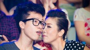 Con trai Mỹ Linh với tiếng hát tuyệt vời khiến khán giả ngất ngây